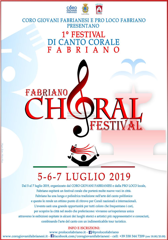 fabriano choral festival